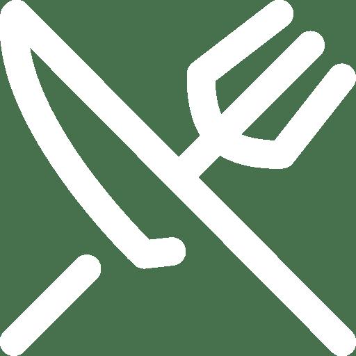 Messer und Gabel Icon