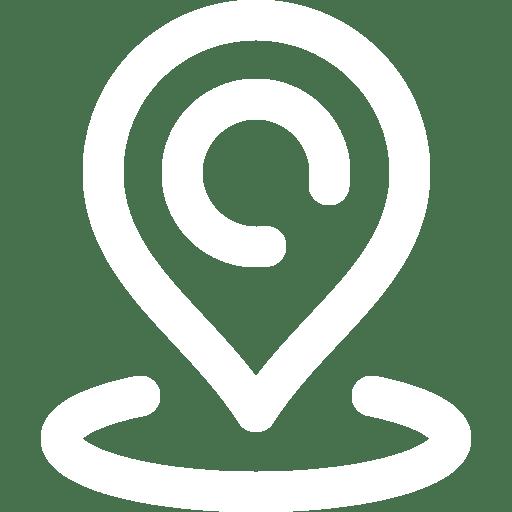 Standort Pin Icon