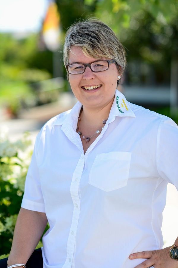 Melanie Häberle Hofschenke